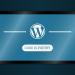 wordpress hjemmeside